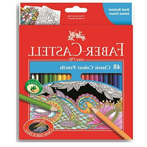 classic pencils