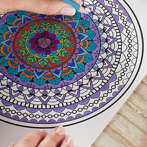 Prismacolor Col-Erase Pencil,