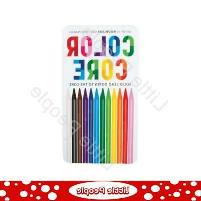 Color Core pencils hours of coloring fun hobby