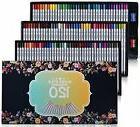 colored pencil 120 color set colors coloring
