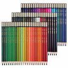 SUDEE STILE colored pencil 24-120 color set Coloring sketch
