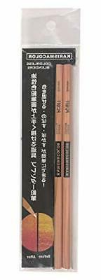 Sanford colored pencil charisma color colorless blender's 2
