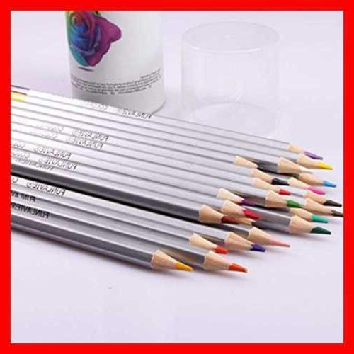 Colored Pencils 24 Coloring Premium Art Drawing Pencil For