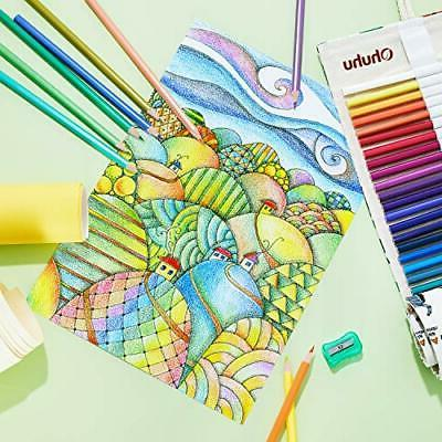 Ohuhu colored 48 pencil with