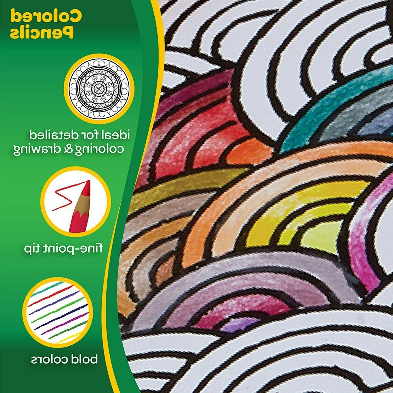 Crayola Colors,