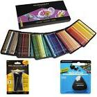 colored pencils box of 150 assorted colors