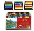 Colored Pencils for Adults with Sharpener & Brushes Set of 7