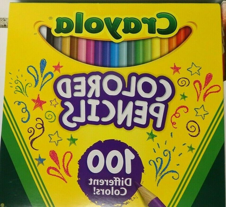 COLORED LOT ~ NEW ~ STAEDTLER 446