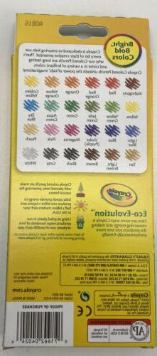 Crayola - Pack of of of 24