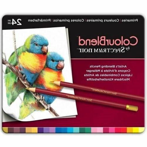 Pencils 5 120 Artist
