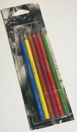 conte a paris colored pencils made in
