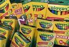 Crayola Crayons Markers Erasable Colored Pencils & Colored P