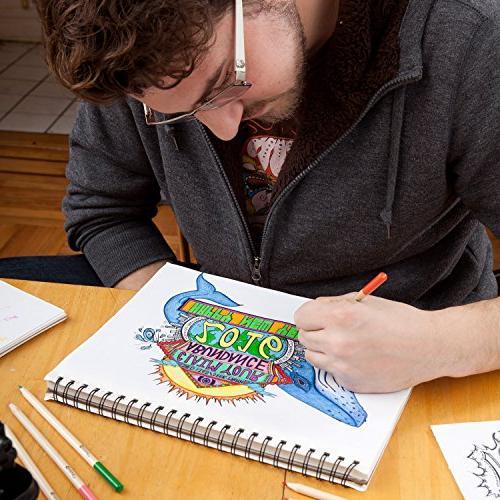 Colore Piece Drawing - Eraser & Sharpener