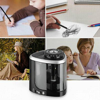 Electric Automatic Touch Switch School Classroom