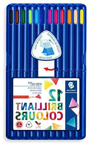 ergosoft pencils