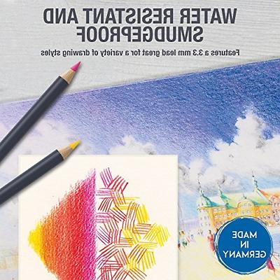 Faber-Castell Studio Color of