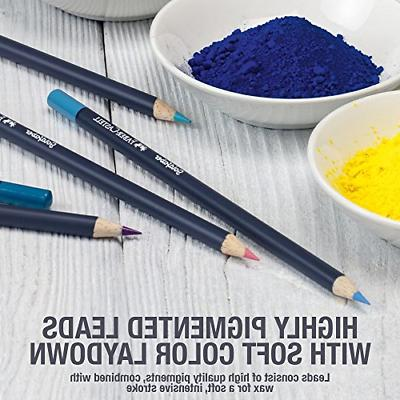 Faber-Castell Goldfaber Color Pencils - of 48