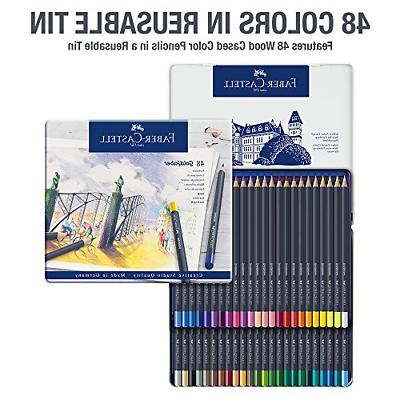 Faber-Castell Creative Color - of