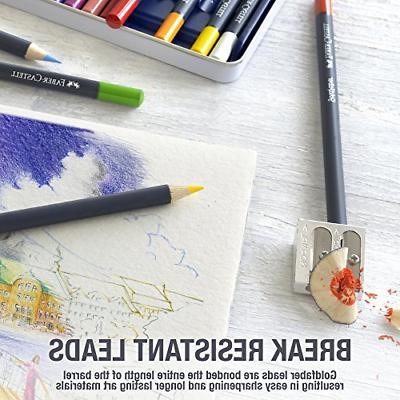 Faber-Castell Creative Studio Goldfaber Color of