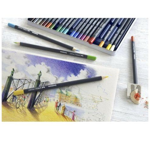 Faber-Castell pencil set of