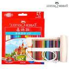 Faber Castell Oil Base 36/48/72 Color Pencil Set  Castle Ser