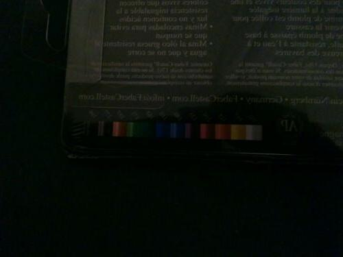 Faber-Castell Artists Pencils 12 Count metal