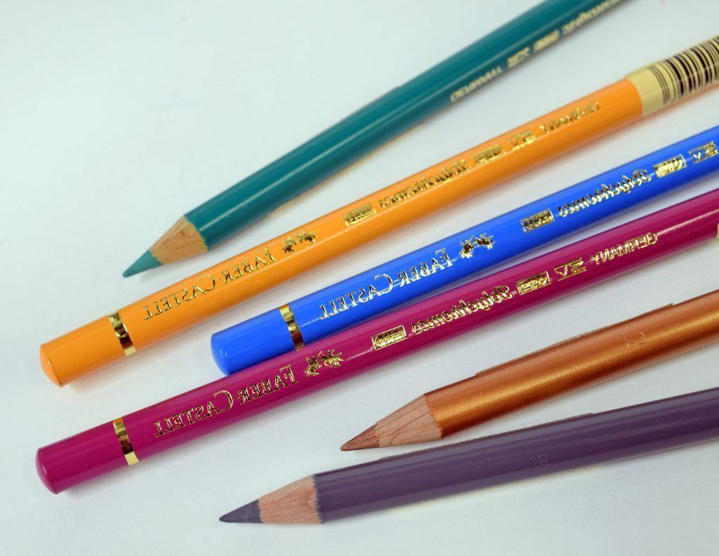 Faber-Castell Single Pencils