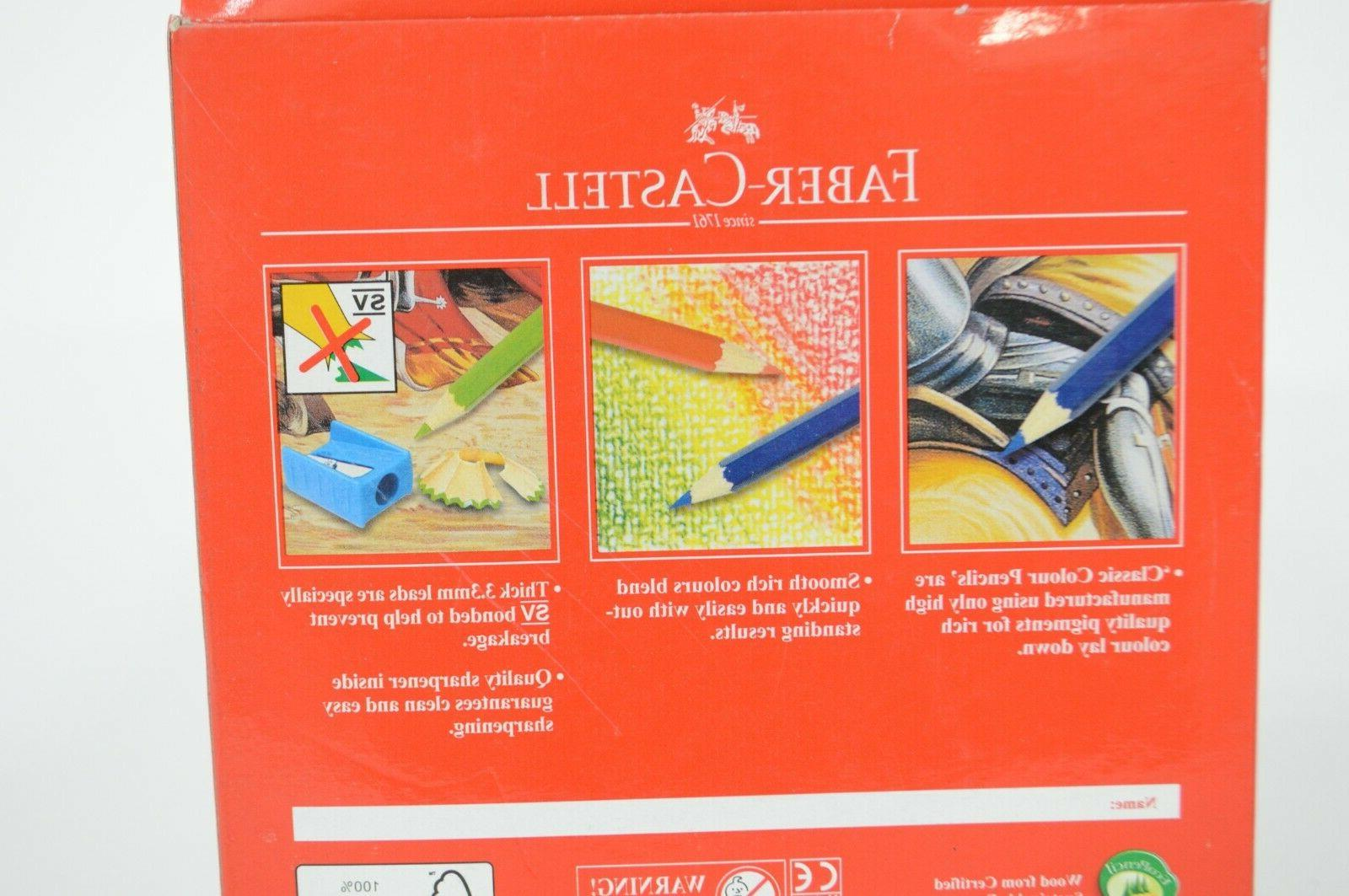 Faber Color Faber Castell