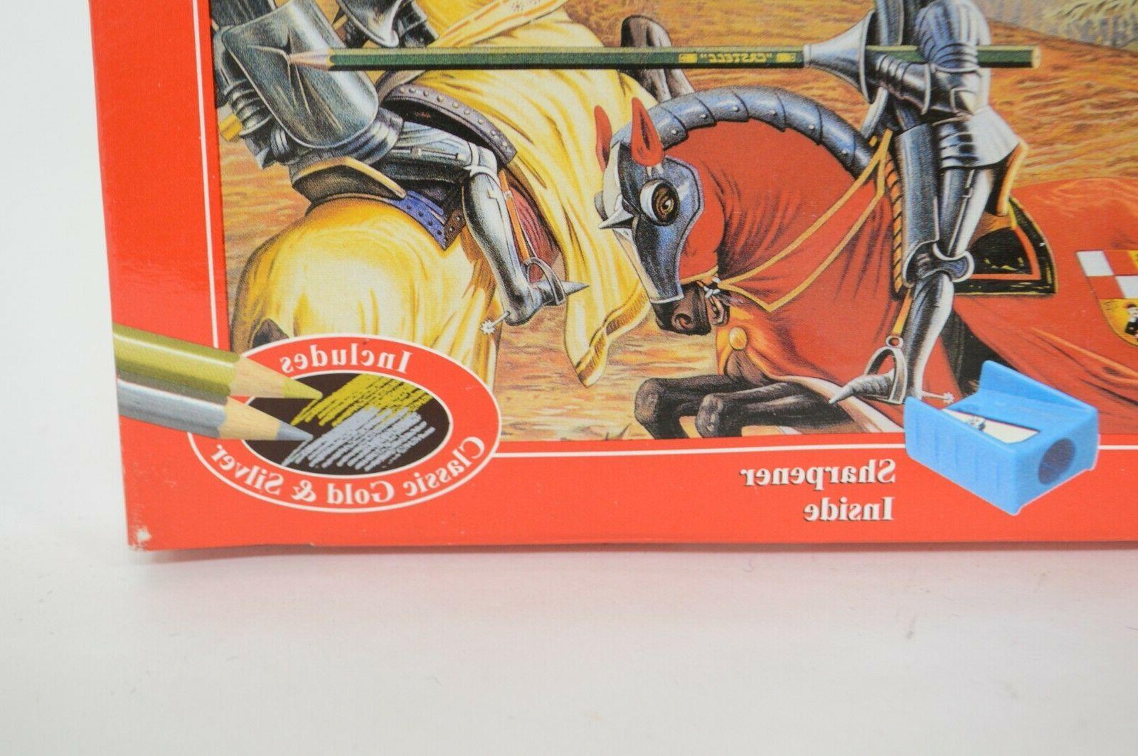 Faber Castell Premium Pencils, Colour Faber