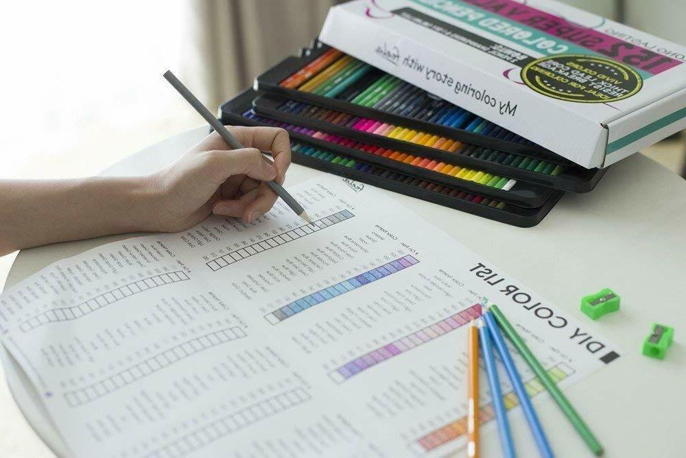 Feela Pencils Soft Core