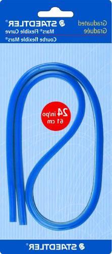 Staedtler 24-Inch Flexible Curve