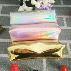 Hologram Holographic Laser Bag Makeup Bag Pencil Case Card H