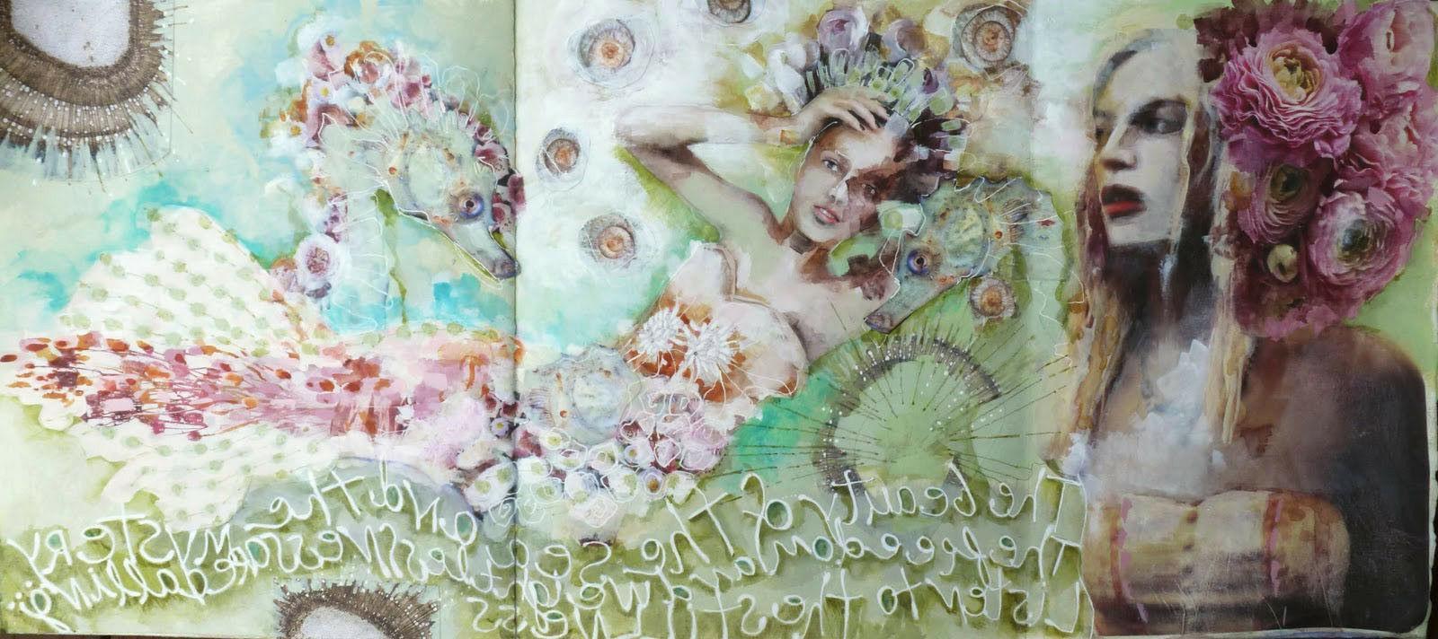 Jane Magic Colored 376370