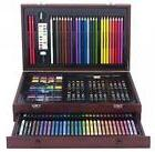 Kids Art Supplies Lot Colored Pencils Professional Drawing S