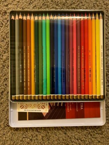 KOH-I-NOOR Polycolor Artist's Pencils