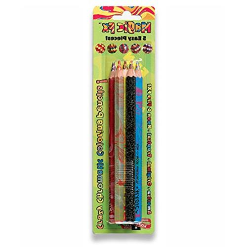 Koh-I-Noor Magic FX pack of