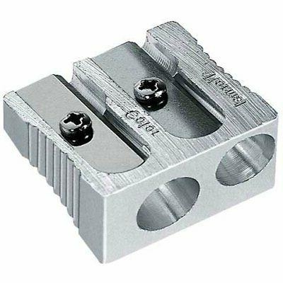 mobius and ruppert magnesium 2 hole sharpener