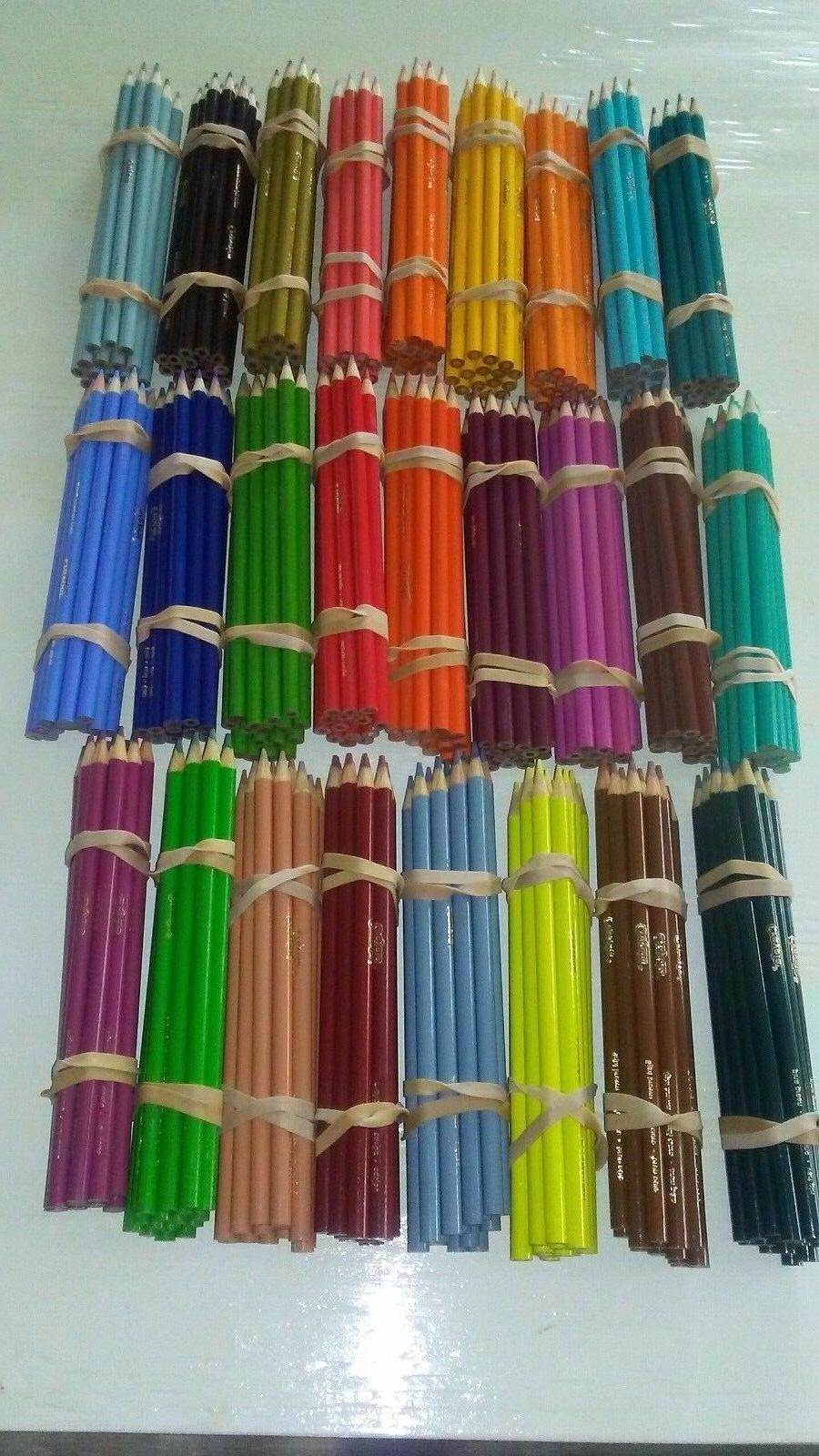 New Crayola Colored 16 Single