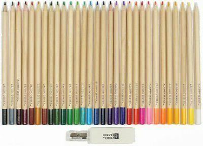 Pencil Set 30 Multilingual