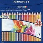 Staedtler Norris Club Toripurasu colored pencils 24 color se