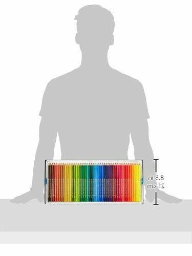 New Holbein OP940 Colored Pencil Set Colors Supplies