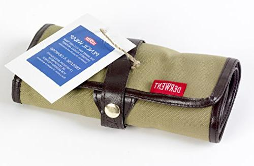 Derwent Case / Pouch, Holds Pencil Colored Holder