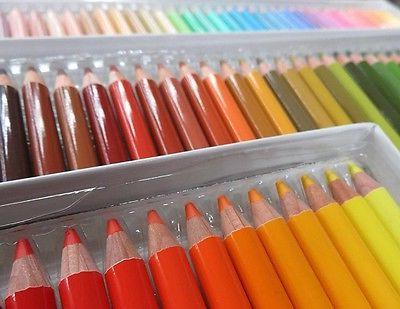 New Holbein Pencil colors SET OP945 From Japan