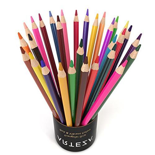 ARTEZA Colored Pencils Set of 48 Colors