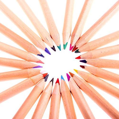 Sunworld Pencils for Assorted