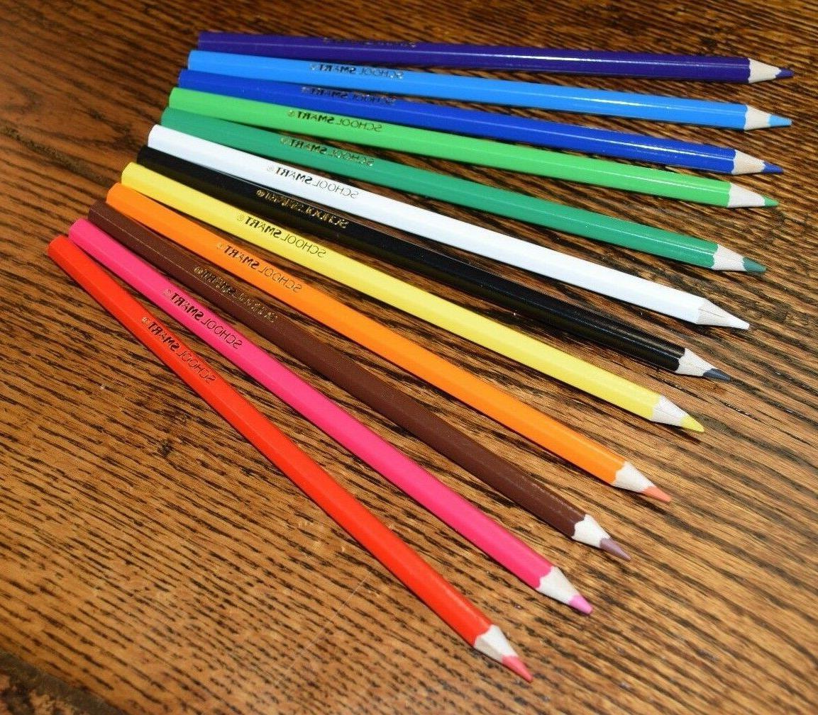 pencils classroom