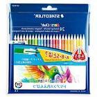 Staedtler pencils Norris Club 127 NC24 24 colors