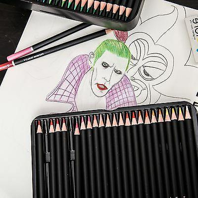 Colore Colored 48 Color Pencil For Drawing C
