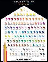 Prismacolor 1026P Colored Pencils44; Greyed Lavender - One D