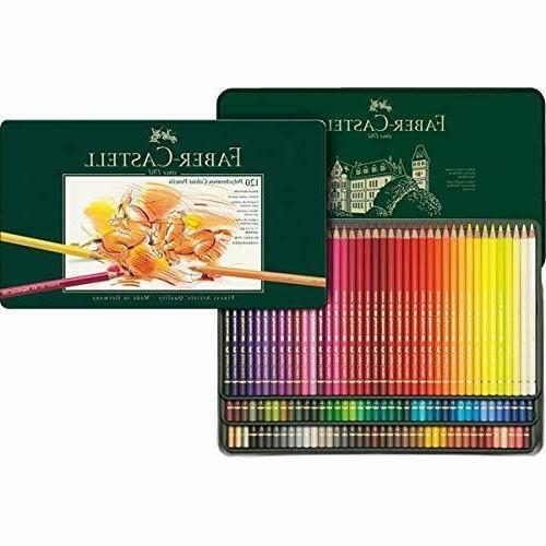Faber-Castell Color Pencils 120 Premium Q